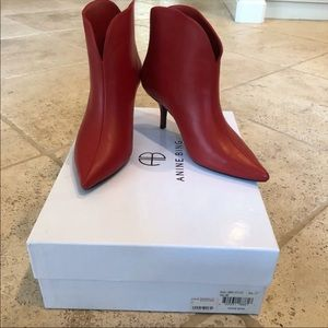 Anine Bing Annabelle Boots
